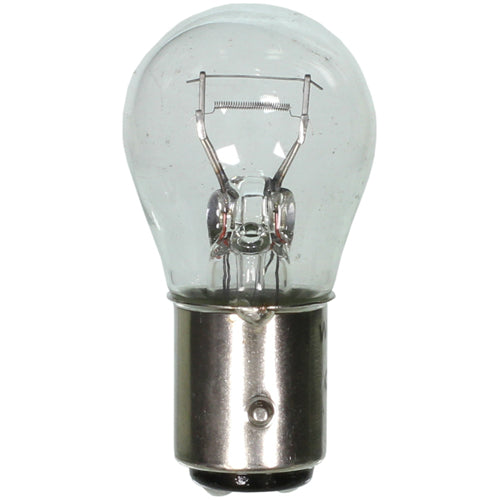 Wagner Lighting BP2057 Clear Replacement Bulb, 12.8V, 2-Pack