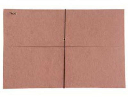 "Mead® 35240 Red Legal Expanding File, 8-1/2"" x 14"""