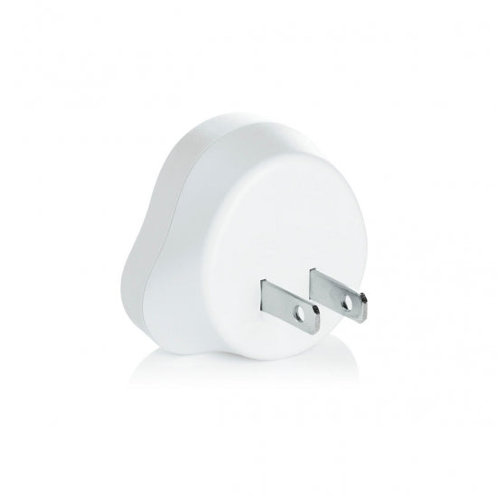 Travel Smart® NW7C Electrical Outlet Adapter Plug