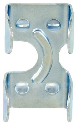 "Wellington 7040-6 Rope Clamp, 1/4""-3/8"""
