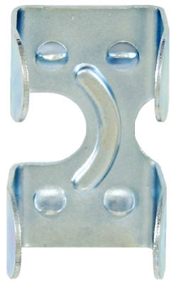 "Wellington 7045-6 Rope Clamp, 3/8""-1/2"""