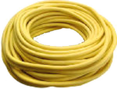 Coleman Cable® 01689 Polar/Solar® Outdoor Extension Cord, 100'