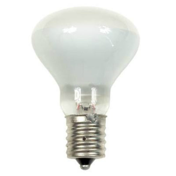 GE 25777 Intermediate Base R14 Indoor Spotlight Reflector Bulb 40W, Soft White