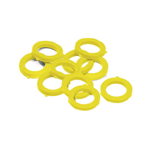 Green Thumb 01CW10GT Vinyl Hose Washer, 10-Pack