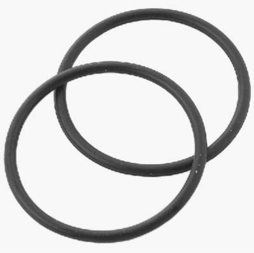 "BrassCraft SCB0618 Delta O-Ring, 1-5/16"" I.D. x 1.5"" OD x 3/32"" Wall, 10 Pack"