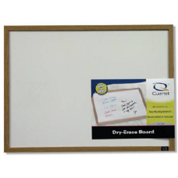Oak Eraser Board 17 x 23""