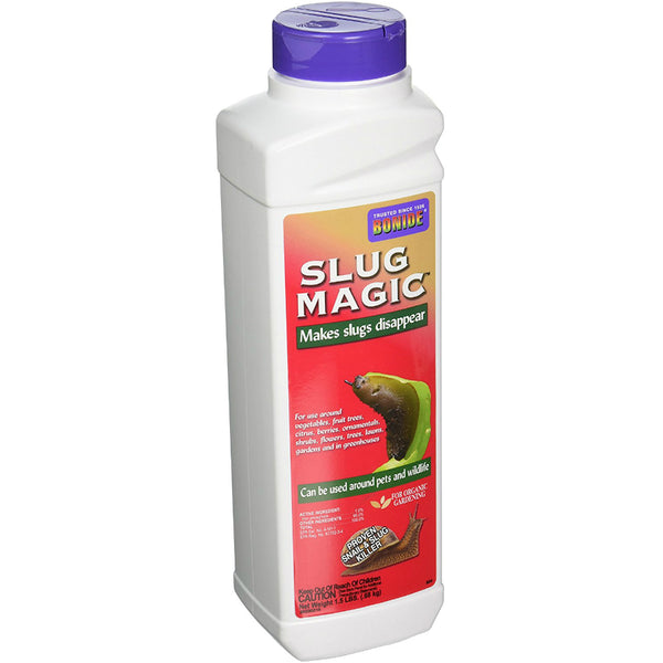 Bonide® 904 Slug Magic™ Pellets, 24 Oz
