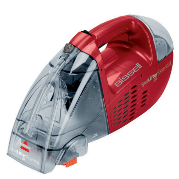 Bissell® 1719T SpotLifter 2X Essential Portable Carpet Cleaner, Cordless