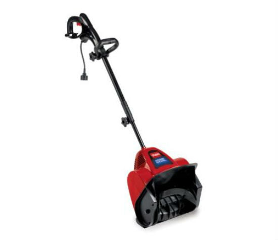 Toro 38361 Electric Power Shovel, 7.5 Amp