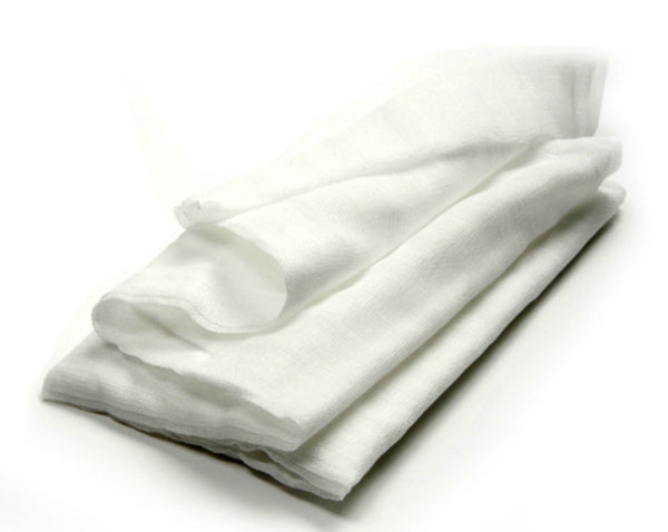 Norpro 357 Cotton Cheese Cloth, 2 Sq. Yards