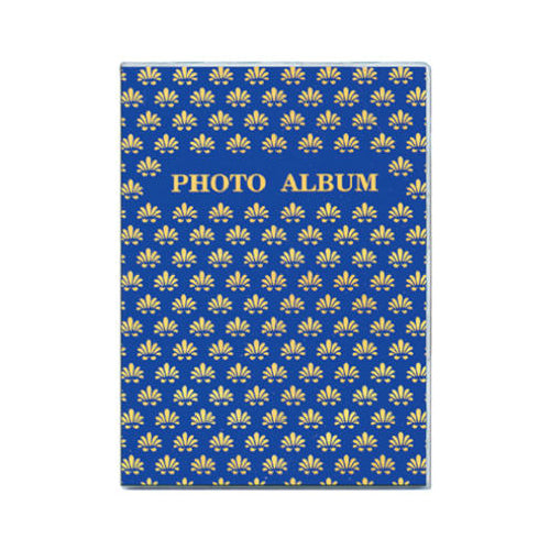 "Pioneer Photo Albums FC146 Flexible Cover Mini Album, 4"" x 6"""