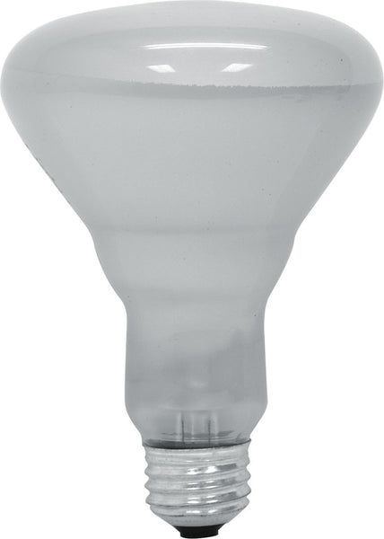 GE Lighting 26806 Relector R30 Longlife Indoor Spotlight Bulb, 65W, Soft White
