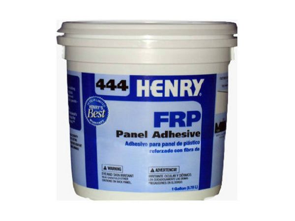 HENRY® 12116 FRP Panel Adhesive, #444, 1 Gallon
