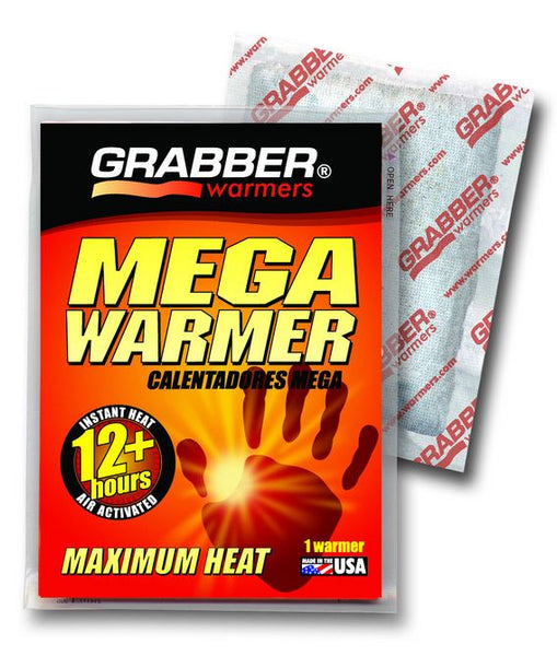 Grabber® MWES Maximum Heat Mega Warmer, 12+ Hours