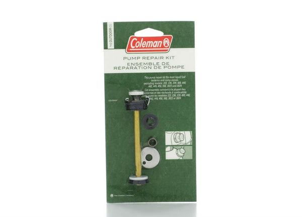 Coleman 3000005099 Pump Repair  Kit for Stove & Lantern