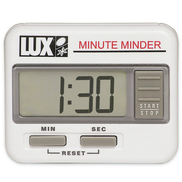 Lux™ CU100 Count Up/Down Timer