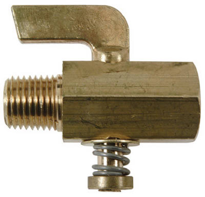 Brass Craft V402-2 Gas Cock