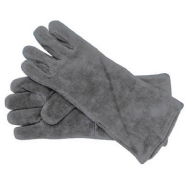 Panacea™ 15331 Fireplace Hearth Leather Gloves