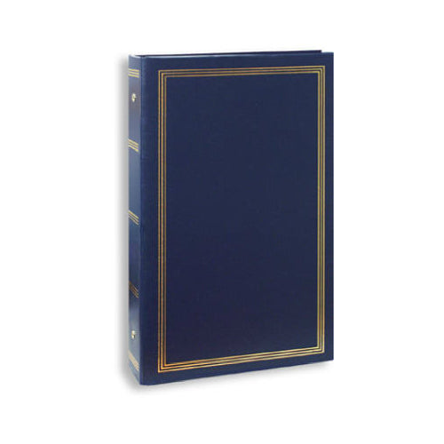 "Pioneer Photo Albums STC46 Slip-in Pocket Photo Album, 4"" x 6"", 300-Pocket"