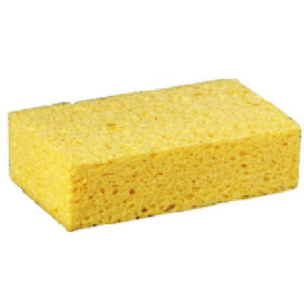 "3M C31 Heavy Duty Commercial Cellulose Sponge, 6"" x 4.25"", Large"