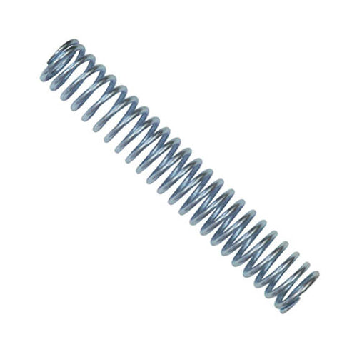 "Century Spring C-818 Compression Spring, 1-1/8"" OD x 4"" Length, 2-Pack"