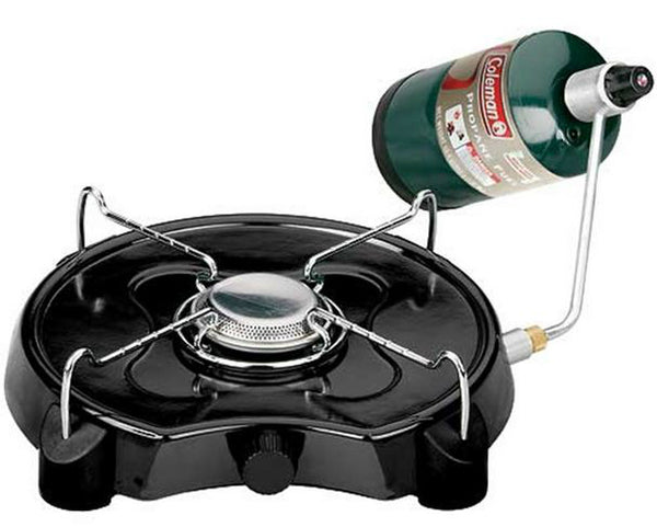Coleman® 2000004125 PowerPack™ Single-Burner Stove, 7,500 BTU