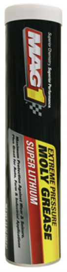Mag1 MG630014 Super Lithium EP Moly Grease, 14 Oz