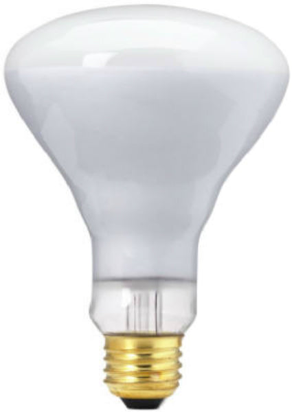 Westpointe 70809 Reflector 65BR30/FL Flood Light Bulb, 65W, 120V, 600 Lumens