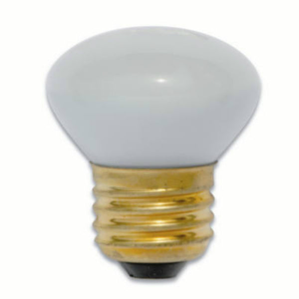 Westpointe 70901 Flood Beam Accent Mini-Reflector Bulb, Frosted, 25W, 120V