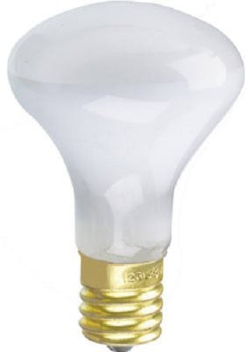 Westpointe 70826 Flood Beam Accent Mini-Reflector Light Bulb, 40W, 120V