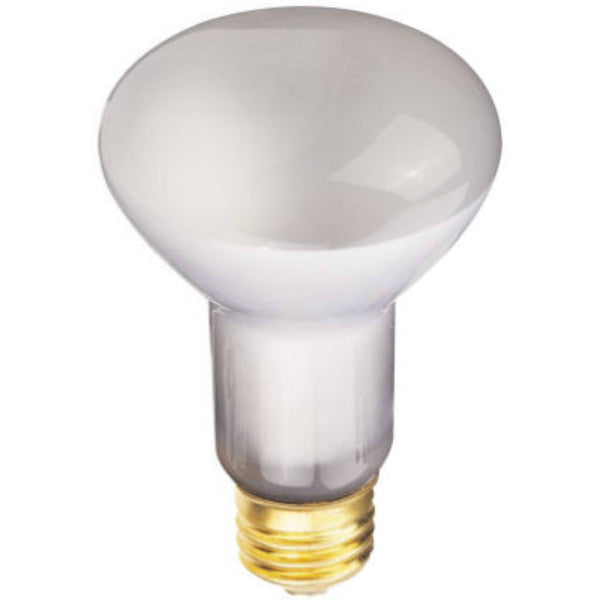 Westpointe 70827 Flood Beam Accent R14 Mini-Reflector Light Bulb, 25W, 120V