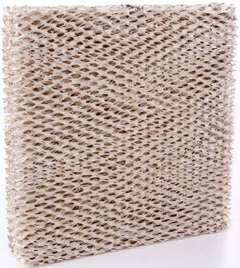 BestAir A10 Whole House Humidifier Replacement Metal/Clay Water Pad