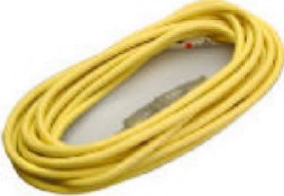 Coleman Cable® 01487 Polar/Solar® Outdoor Extension Cord, 25'