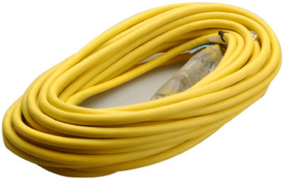 Coleman Cable® 01488 Polar/Solar® Outdoor Extension Cord, 50'