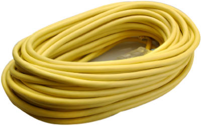 Coleman Cable® 01489 Polar/Solar® Outdoor Extension Cord, 100'