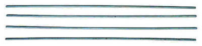 Bernzomatic 328639 Premium Bronze Brazing Rod, 4-Pack