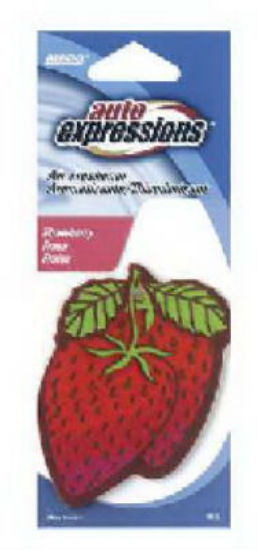 Scents® FF-7 Strawberry Air Freshener