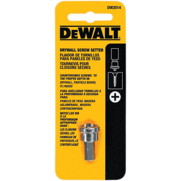 DeWalt® DW2014 Drywall Screw Setter