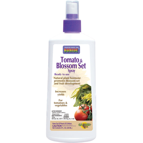 Bonide® 543 Tomato & Blossom Set Spray, Ready To Use, 8 Oz