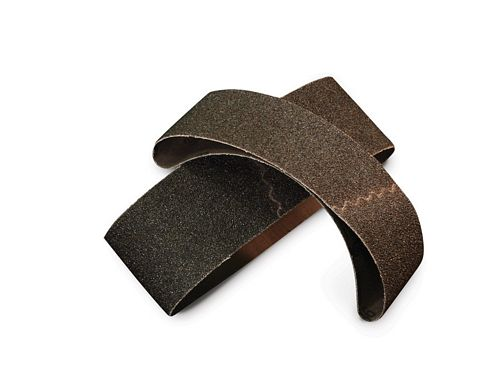 "Virginia Abrasives™ 008-42424 Sanding Belt.4"" x 24"", 24 Grit"