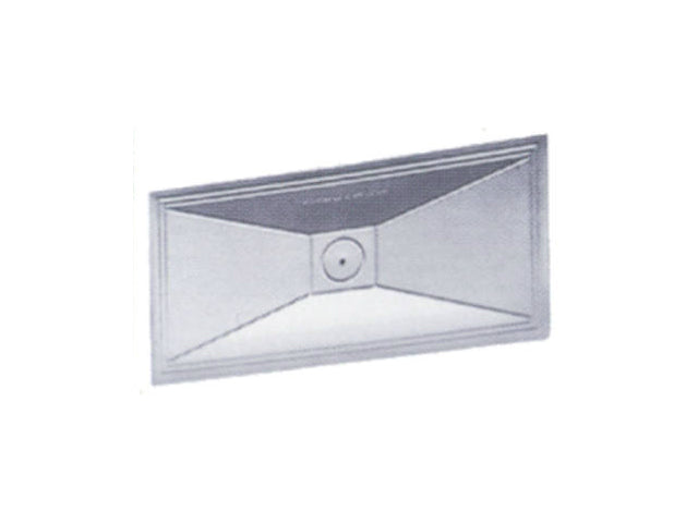 MasterFlow® FVC-168 Foundation Vent Cover, 2-Pack