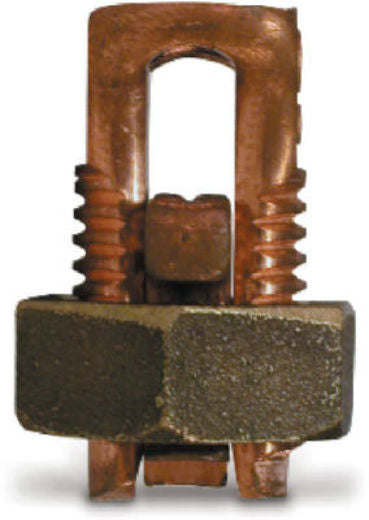Gardner Bender GSBC-2/0 Copper Split Bolt Connector, 2/0 AWG