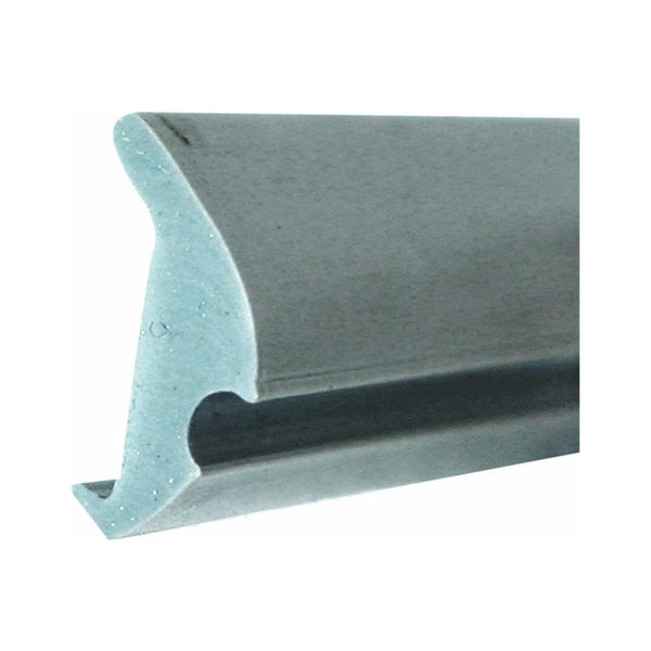 Slide-Co P-7771 Vinyl Glazing Spline, 200', Gray