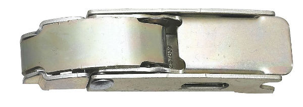 "National Hardware® N210-872 Draw Hasp, 4"", Zinc Plated"