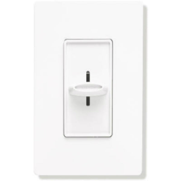 Lutron® SFSQ-FH-WH Skylark® Quiet 3-Speed Fan Control/Light Switch, 1.5A, White