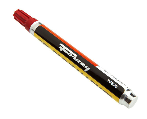 Forney 70820 Paint Marker, Red