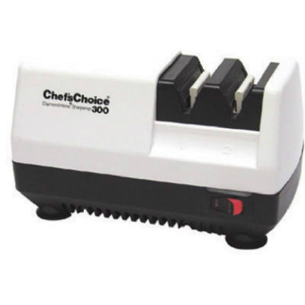 Chef's Choice® 0130000 Electric Knife Sharpener, 2 Stage