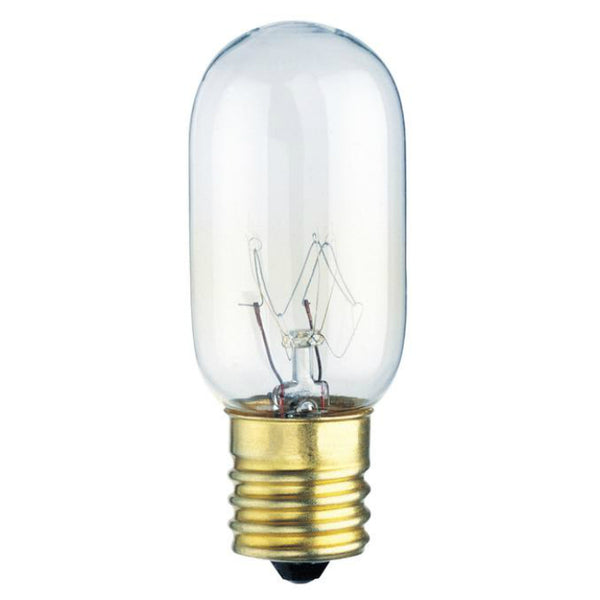 Westinghouse 03719 Intermediate Base T8 Microwave Light Bulb, 40W, 120V, Clear