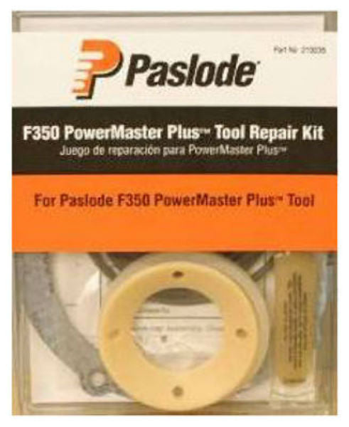 Paslode® 219235 Pneumatic Framing Tool Tune-Up Kit