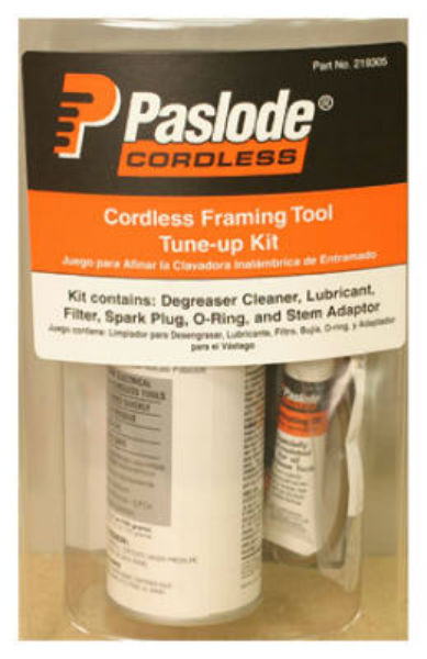 Paslode® 219305 Cordless Framing Tool Tune-Up Kit